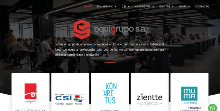 www.equigrupo.com red