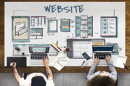 website image opt